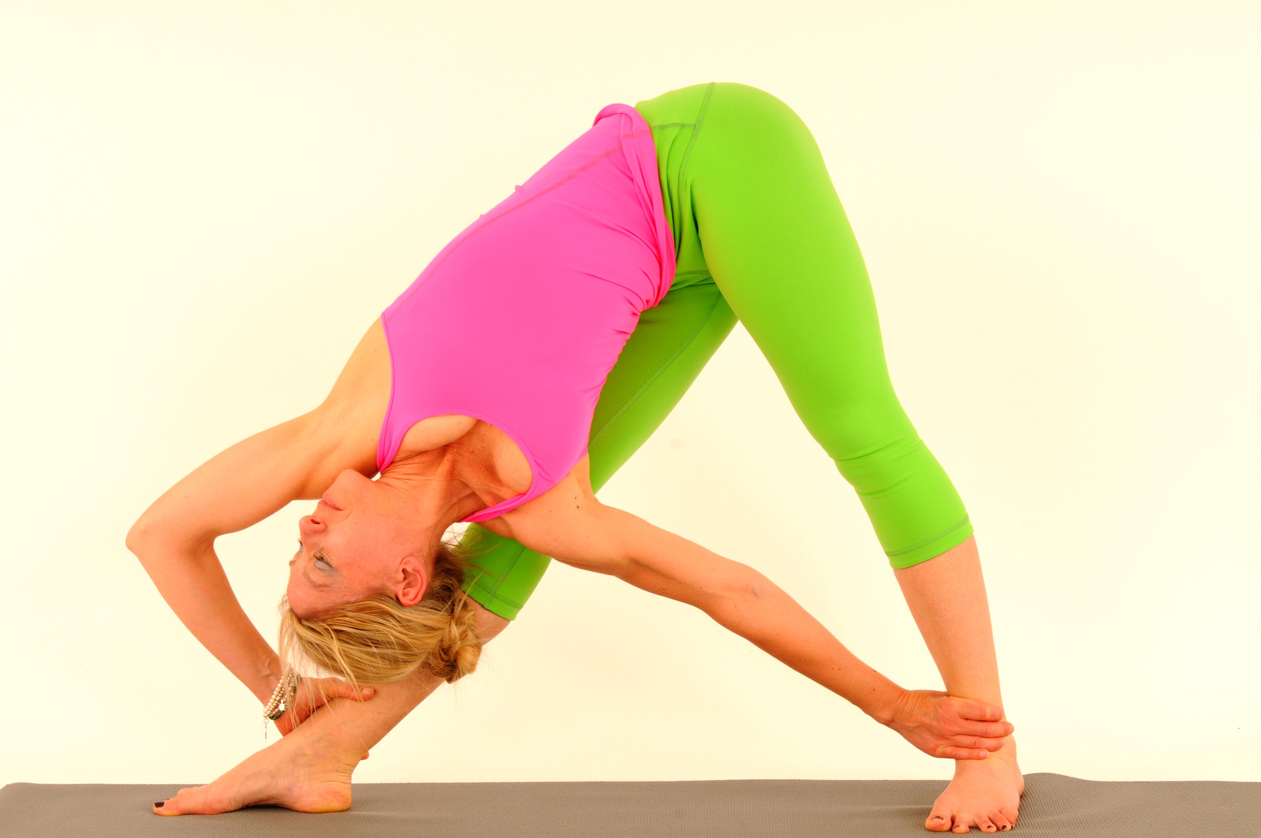 Workshops alessandra pecorella vinyasa flow yoga