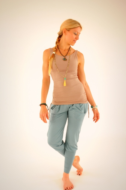 Wellicious Yoga Wear , Harmony Beginnings and Mala Spirit