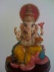 Ganesha Ganapathi