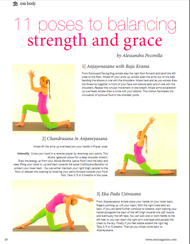 Om Yoga Magazine October 2013 pag1.bmp
