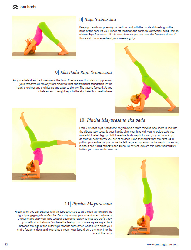 Om Yoga Magazine October 2013 pag3.bmp