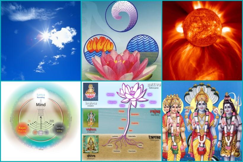 Wisdom of Yoga and Ayurveda