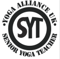 Senior Yoga Teacher